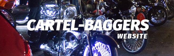 Cartel Baggers Website